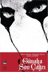 Marmara Çizgi - Günaha Son Çağrı