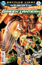 DC - Hal Jordan And The Green Lantern Corps # 12