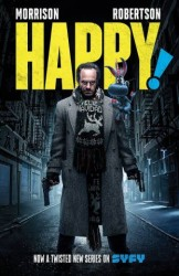 Image - Happy Deluxe Edition TPB