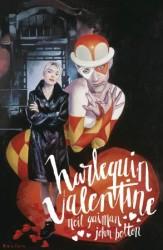 Dark Horse - Harlequin Valentine HC