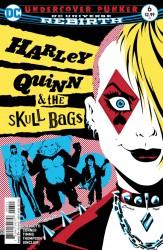 DC - Harley Quinn #6