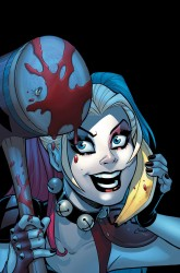 DC - Harley Quinn (Rebirth) Vol 1 Die Laughing PB