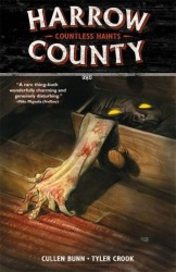 Dark Horse - Harrow County Vol 1 Countless Haints TPB