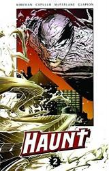 Image - Haunt Vol 2 TPB