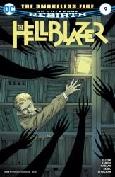 DC - Hellblazer # 9