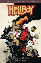 Dark Horse - Hellboy Complete Short Stories Vol 2 TPB