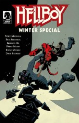 Dark Horse - Hellboy Winter Special 2018