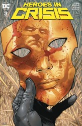 DC - Heroes In Crisis # 3