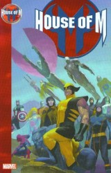 Marvel - House Of M TPB