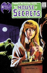 DC - House Of Secrets # 92 Facsimile Edition