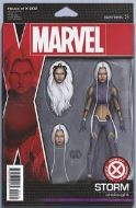 Marvel - House Of X # 2 Christopher Action Figure Variant