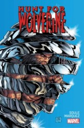 Marvel - Hunt For Wolverine # 1
