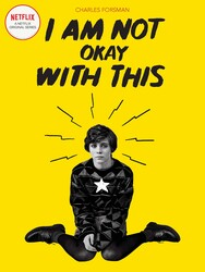 Fantagraphics - I Am Not Okay With This Netflix Edition TPB