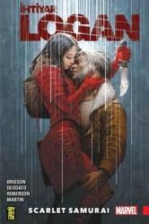 Gerekli Şeyler - İhtiyar Logan Cilt 7 Scarlet Samurai