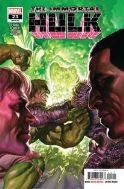 Marvel - Immortal Hulk # 23