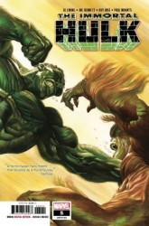 Marvel - Immortal Hulk # 5