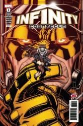 Marvel - Infinity Countdown # 4