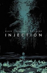 Image - Injection Vol 1 TPB