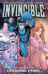 Image - Invincible Vol 13 Growing Pains TPB
