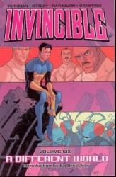 Image - Invincible Vol 6 Different World TPB