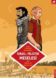 Karakarga - İsrail - Filistin Meselesi