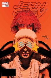 Marvel - Jean Grey # 8 Lenticular Homage Variant