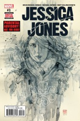 Marvel - Jessica Jones #3