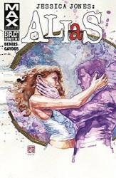 Marvel - Jessica Jones Alias Vol 4 TPB