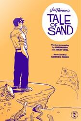 Boom! Studios - Jim Henson′s Tale Of Sand TPB