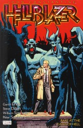 Vertigo - John Constantine Hellblazer Vol 8 Rake at the Gates of Hell TPB