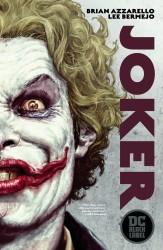 DC - Joker TPB