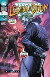 DC - Justice League (2018) # 13