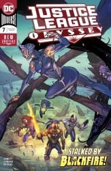 DC - Justice League Odyssey # 7
