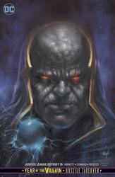 DC - Justice League Odyssey # 15 Parillo Variant