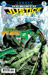 DC - Justice League #30