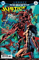 DC - Justice League #31