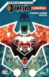 YKY - Justice League (Yeni 52) Darkseid Savaşı Tanrıların Gücü