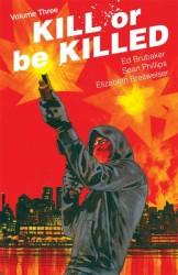 Image - Kill Or Be Killed Vol 3 TPB