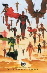 DC - Kingdom Come TPB