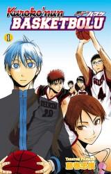 Gerekli Şeyler - Kuroko'nun Basketbolu