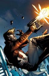 Marvel - Legendary Star Lord # 1 Asrar Variant