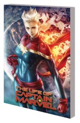 Marvel - Life Of Captain Marvel TPB