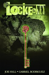 IDW - Locke & Key Vol 2 Head Games TPB