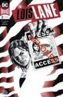 DC - Lois Lane # 2