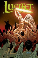Vertigo - Lucifer Vol 2 Father Lucifer TPB