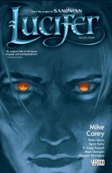 Vertigo - Lucifer Vol 4 TPB