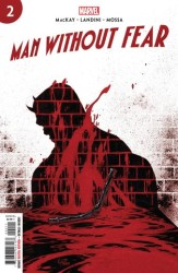 - Man Without Fear (2019) # 2