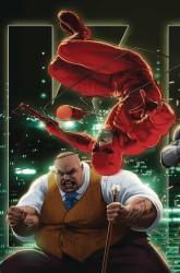 Marvel - Marvel Knights 20th # 1 Andrews Connecting Variant