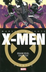Marvel - Marvel Knights X-Men Haunted TPB