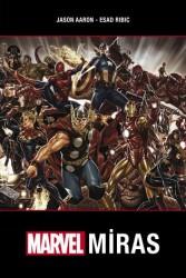 Gerekli Şeyler - Marvel Miras